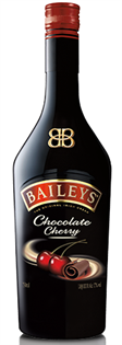 Baileys Original Irish Cream Chocolate Cherry 1.00l